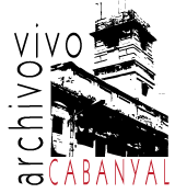 Logo for Cabanyal Archivo Vivo